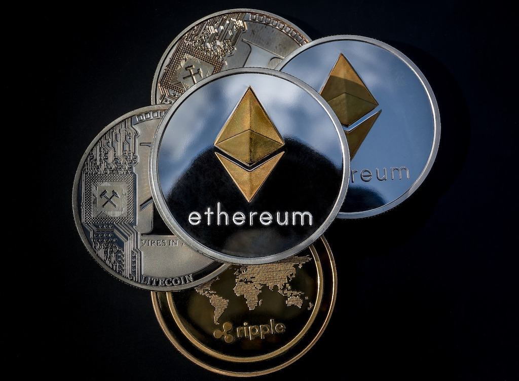 cryptocurrency-ethereum
