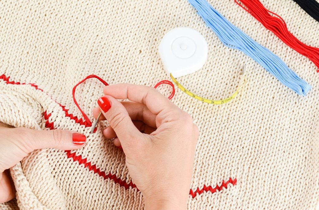 7 Interesting Facts About Embroidery