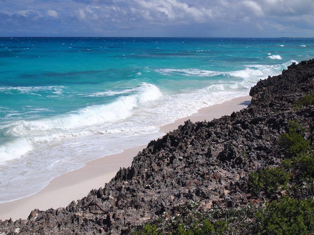 bahamas-sea