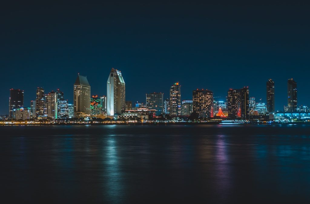A Family Trip to San Diego