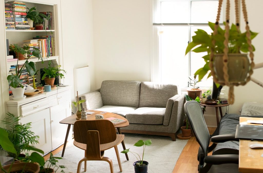 Tips for First-Time Renters Finding a Place to Live