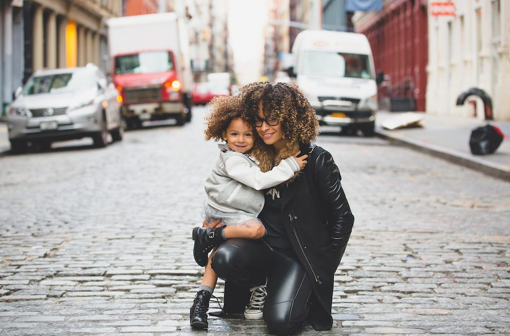 6 Health Tips for the Busy Mom