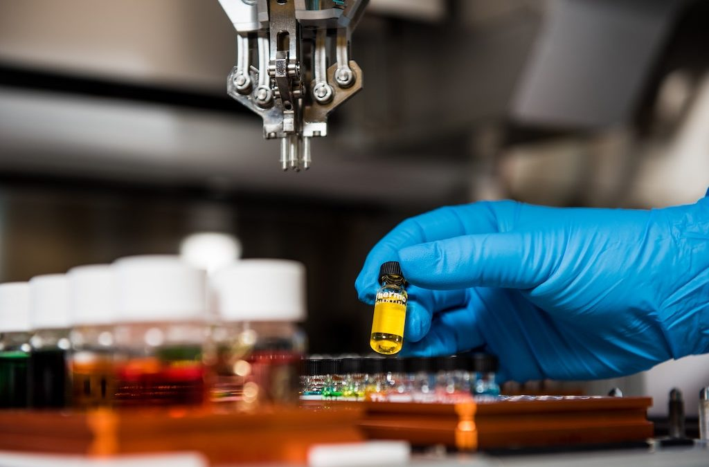 Where Scientific Innovation Meets Business Success
